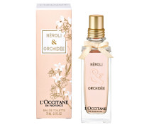 NEROLI & ORCHIDEE 75 ml, 78.67 € / 100 ml