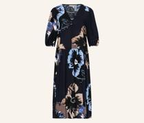 Kleid VIKSAIW mit 3/4-Arm