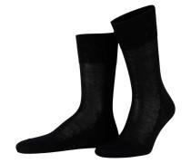 Socken TIAGO - 6370 dunkelblau