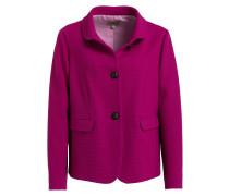 Wolljacke - pink