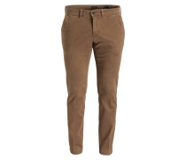 Chino JANUS Slim-Fit - camel