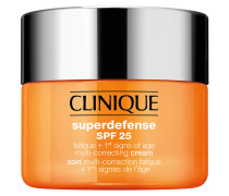 SUPERDEFENSE CREAM SPF 25 30 ml, 113.33 € / 100 ml