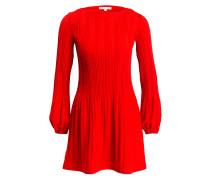 Kleid ROCKIN - rot