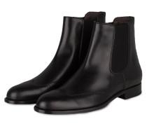 Chelsea-Boots MANHATTAN - schwarz