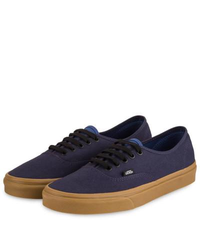 Sneaker AUTHENTIC - NAVY