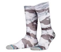 Socken BLEACH - grau/ weiss
