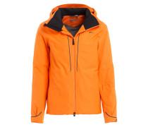 Skijacke BOVAL - orange
