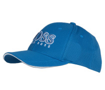 Cap - medium blue