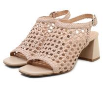 Sandale HADA - NUDE
