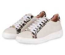 Plateau-Sneaker FRANCI - CREME