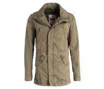 Superdry Parka ROOKIE