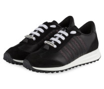Sneaker NEW RUNNER HIKING - schwarz