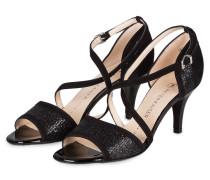 Sandaletten BOLIVA - schwarz