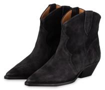 Cowboy Boots DEWINA - DUNKELBLAU