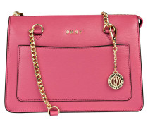Schultertasche - pink