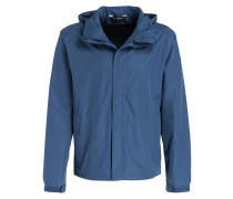 Outdoor-Jacke ESCAPE LIGHT - blau