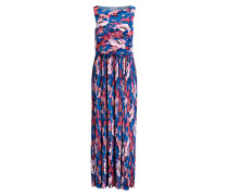 Plissee-Kleid PORTOFIN