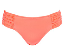 Bikini-Hose SUMMER SOLIDS - orange