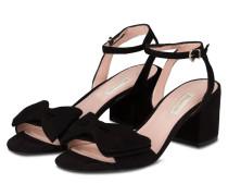 Sandaletten MERELL - schwarz