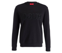 Sweatshirt DICAGOR - schwarz