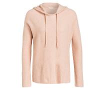 Pullover  PIETRA - rosa meliert