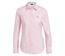 Bluse - rosa