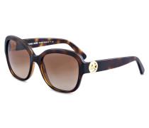 Sonnenbrille MK-6027 TABITHA III - braun