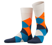 Socken NEON CLYDE