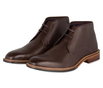 Desert-Boots TORSDI - dunkelbraun
