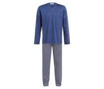 Schlafanzug Serie MALLOW