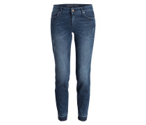 7/8-Jeans JANE - dark blue