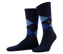 2er-Pack Socken EVERYDAY - marine