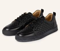 Sneaker EZIO - SCHWARZ