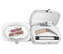 FOOLPROOF BROW POWDER 13.75 € / 1 g