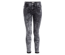 Jeans BLACK RANDOM - schwarz