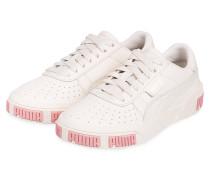 Sneaker CALI BOLD - WEISS/ ROSA