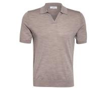 Strick-Poloshirt DUTCHI Regular Fit