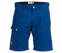Outdoor-Shorts GREENLAND - blau