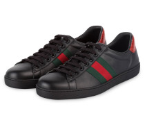 Sneaker NEW ACE - BLACK