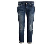 Jeans JOSEFINA - blau