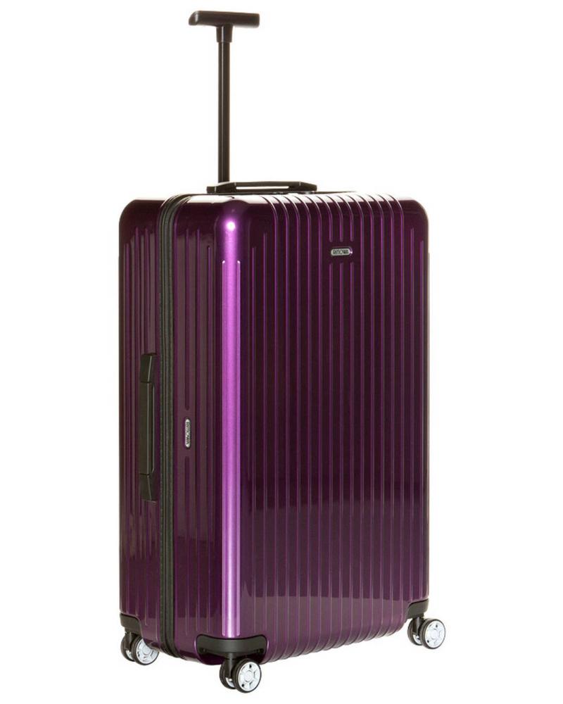 rimowa damen rimowa salsa air multiwheel trolley reduziert. Black Bedroom Furniture Sets. Home Design Ideas