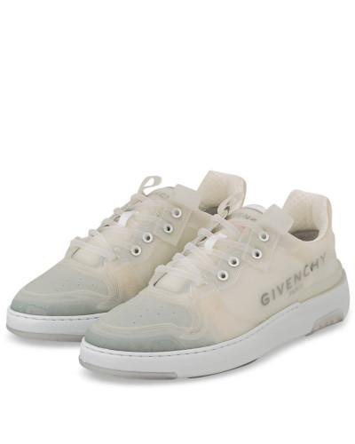 Sneaker WING - WEISS