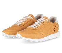 Sneaker ICON - COGNAC