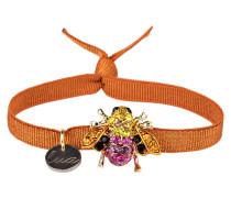 Armband BEE - orange