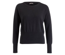 Cashmere-Pullover - graphit
