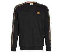 Sweatshirt CAMO CREWNECK