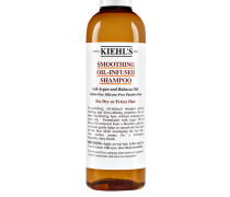 SMOOTHING OIL-INFUSED SHAMPOO 250 ml, 8.8 € / 100 ml