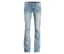 Flared-Jeans JOEY