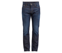Jeans MITCH Modern-Fit - dark blue