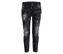 Jeans COOL GIRL - schwarz